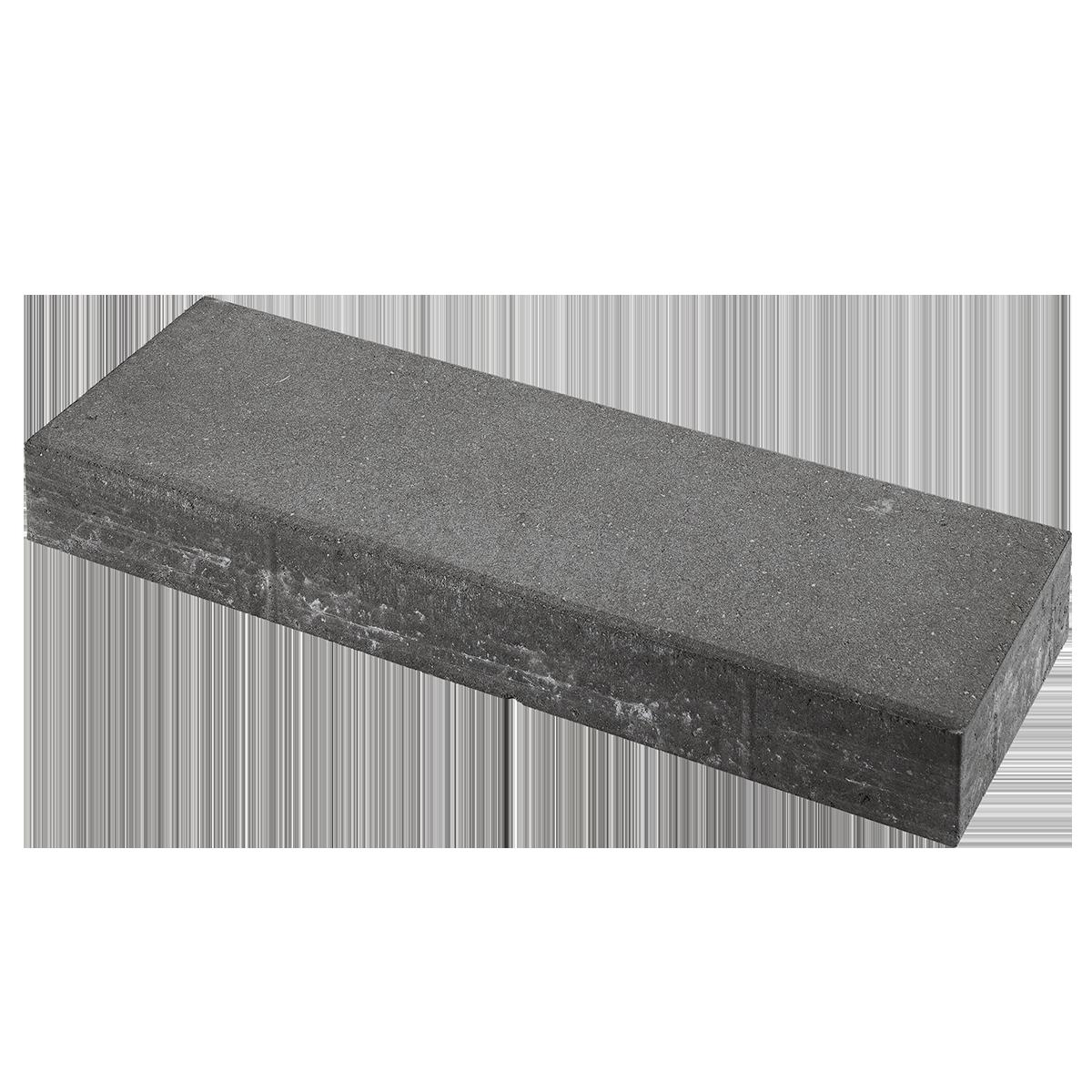 Bordurfliser 30x90x10 cm Grå