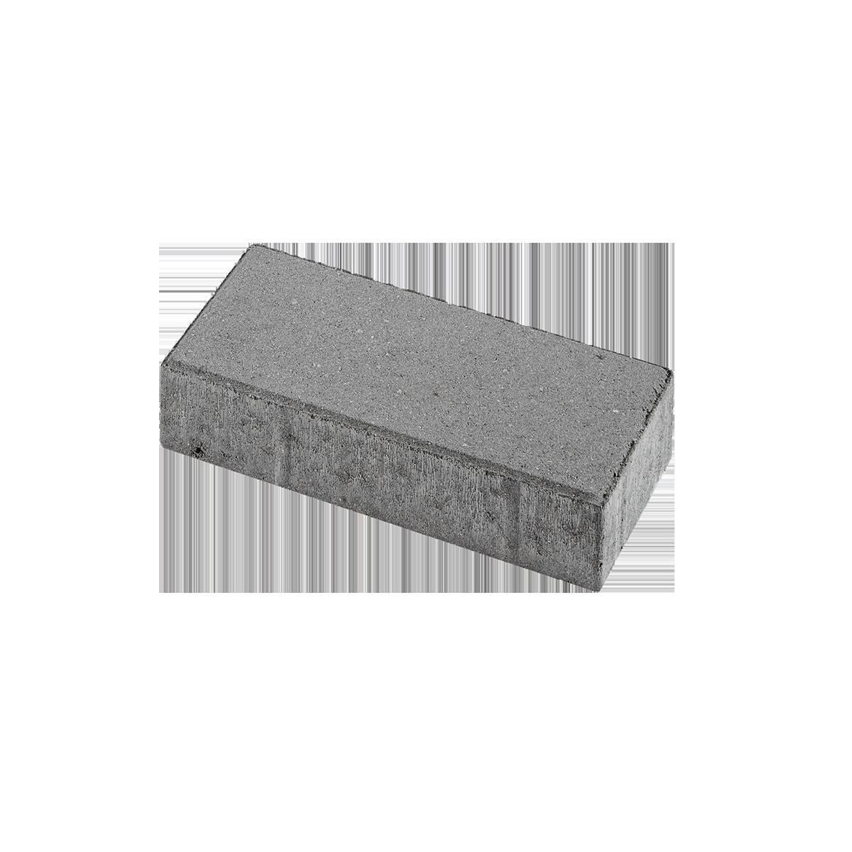 Fliser 15x30x6 cm Grå