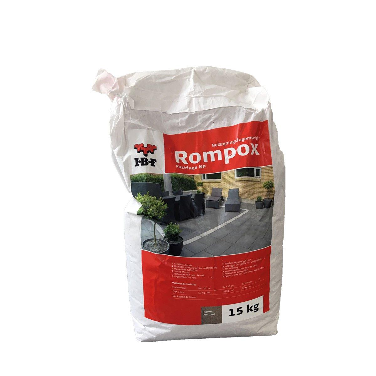 Rompox®-Fastfuge NP