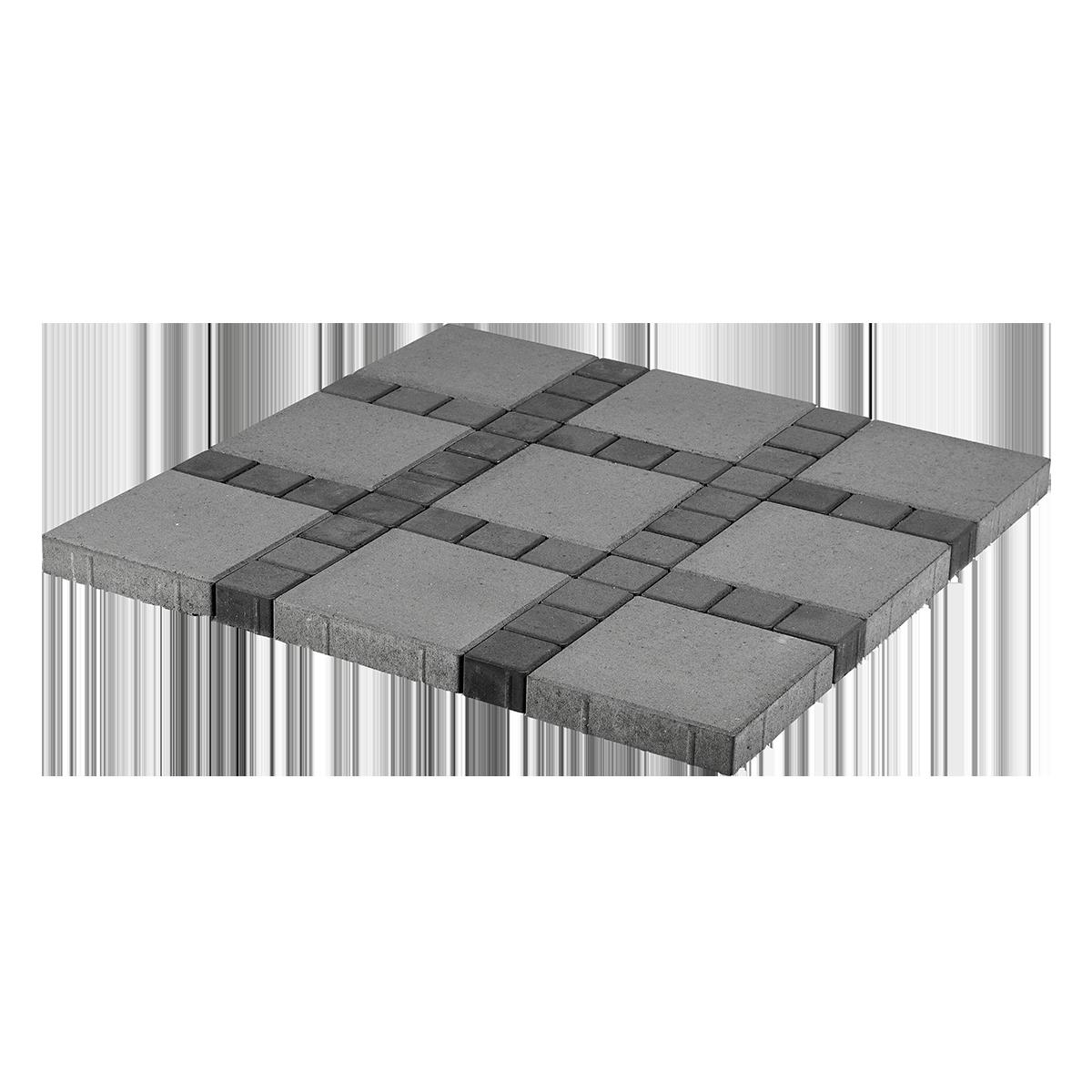 SquareLine® grå