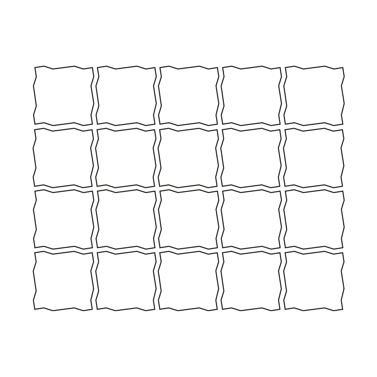 SF-Coloc® Whisper maskinsten grå
