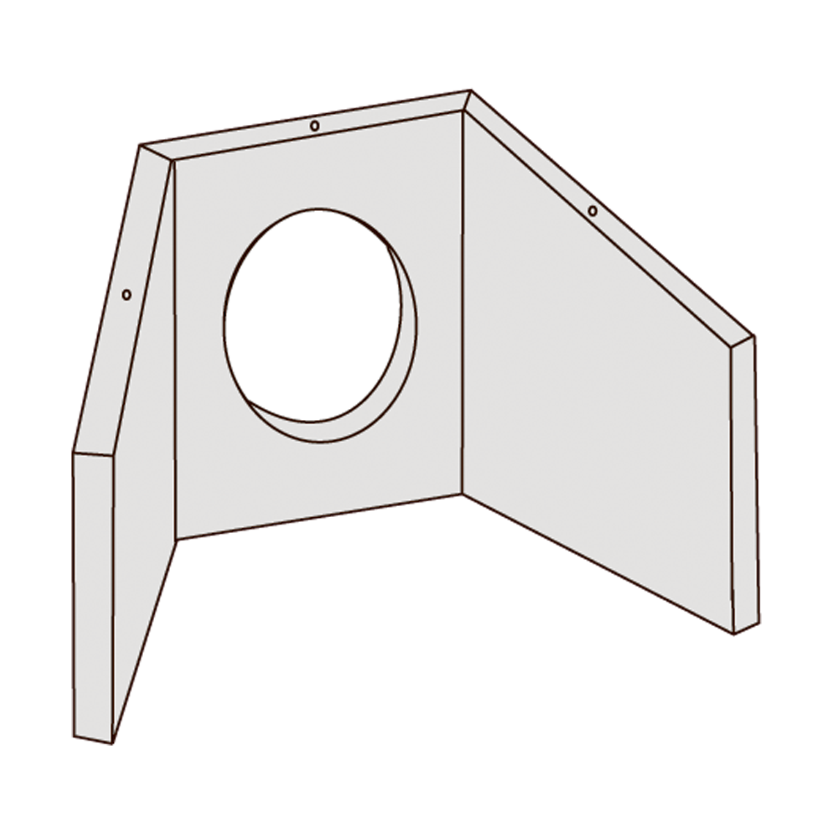 Rørind-/udløb / VD 26612