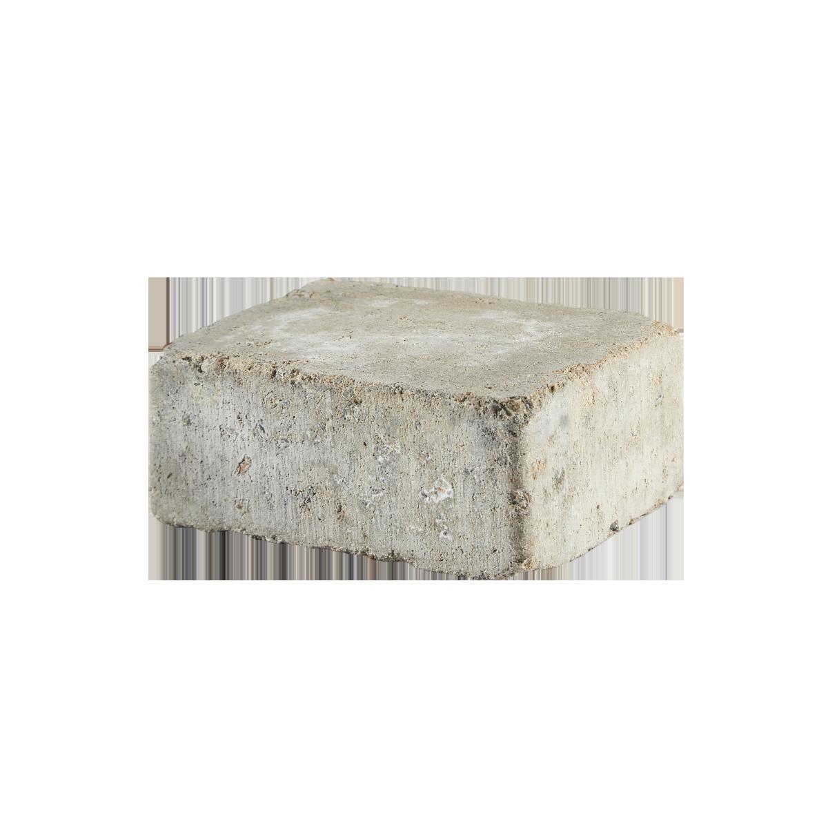 Holmegaardsten® 14x10,5x5 cm Gyldenmix Halve
