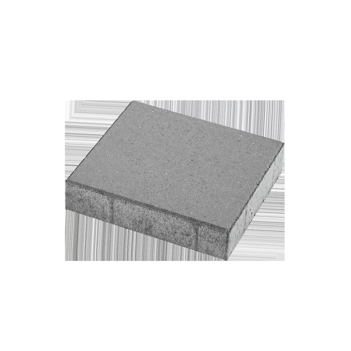 Fliser 30x30x8 cm Grå