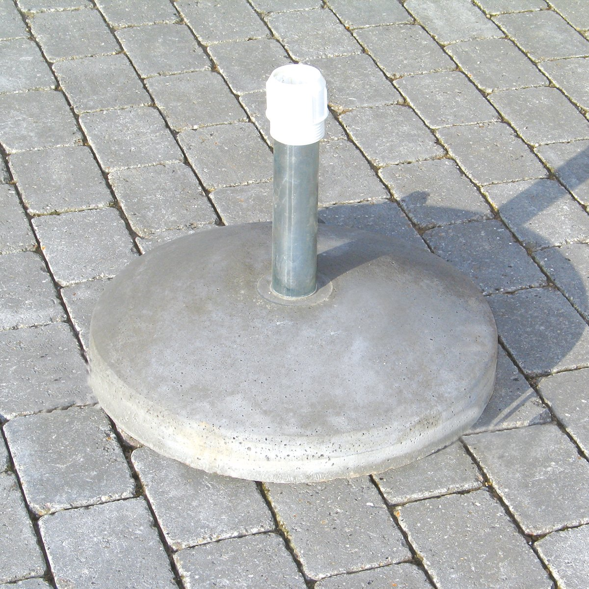 Parasolfod grå