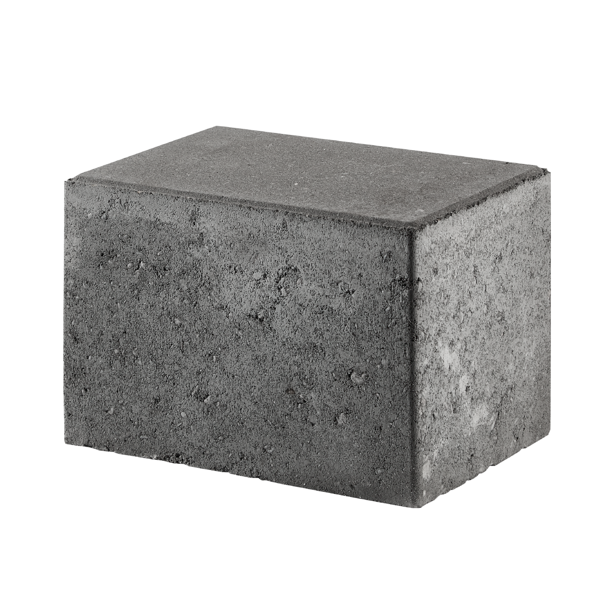 Bondesten 14x21x14 cm Gråmix Kantblokke