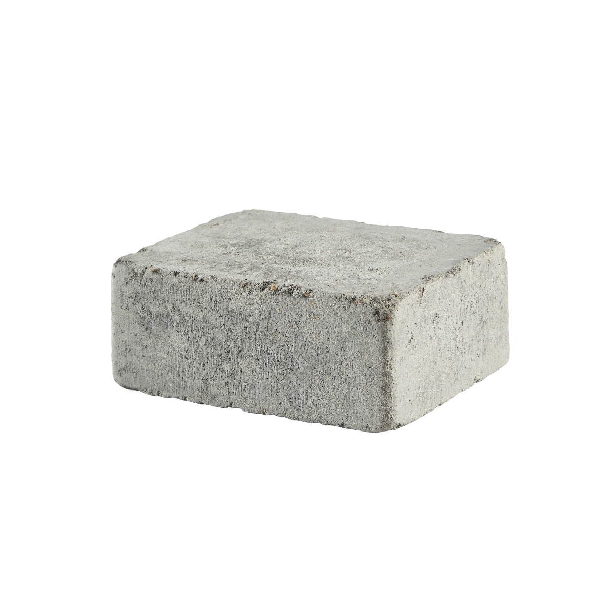 Holmegaardsten® 14x10,5x5 cm Grå Halve
