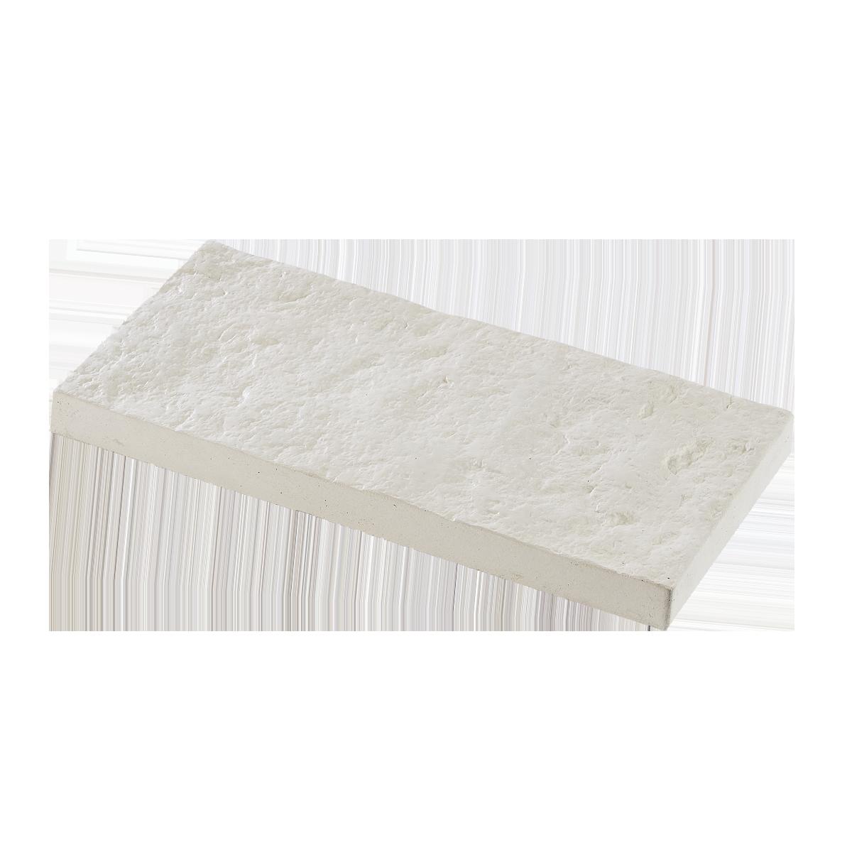 Struktur 30x60x4 cm Lys sand