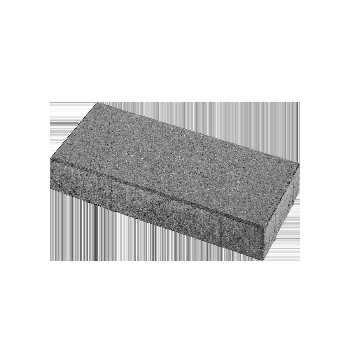 Fliser 20x40x6 cm Grå