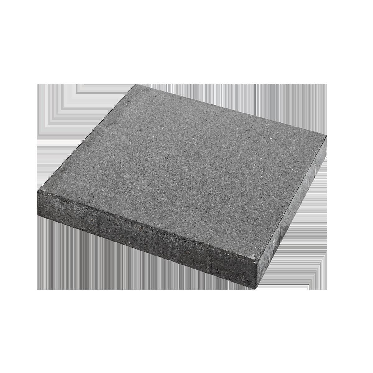 Fliser 50x50x6 cm Grå