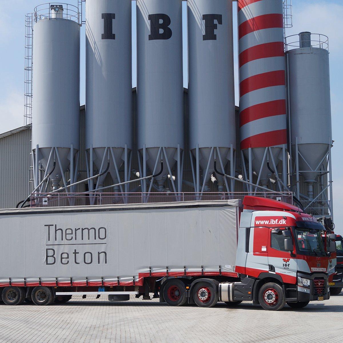 IBF Thermobeton