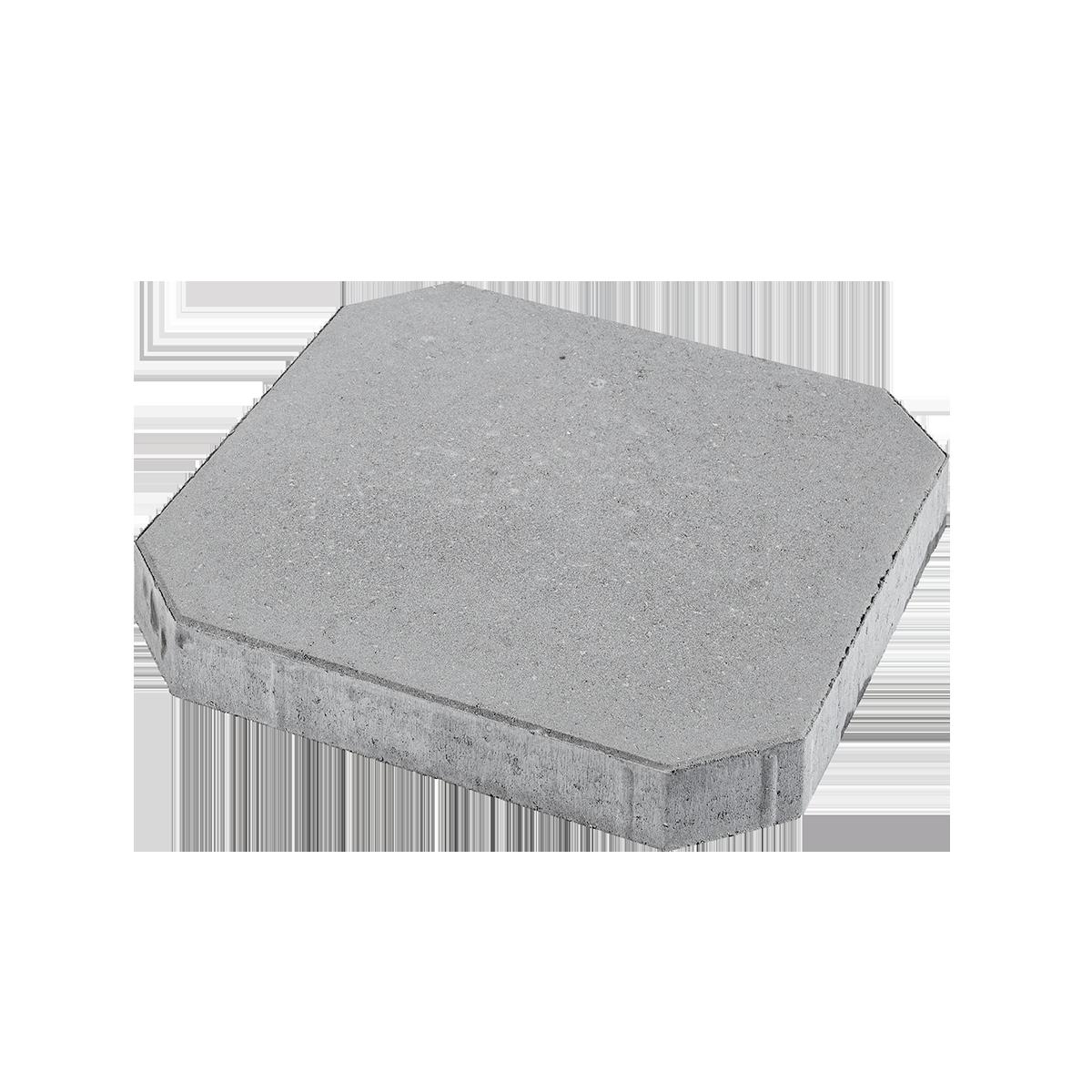 SquareLine® 50x50x6 cm Grå Normal