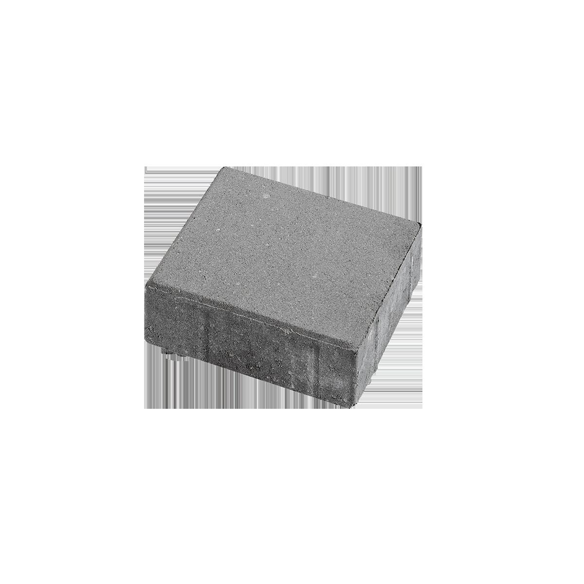Fliser 15x15x6 cm Grå
