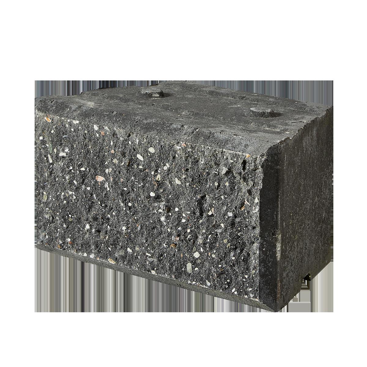 Easyblokke 18/30x18x15 cm Sort/Antracit Normal