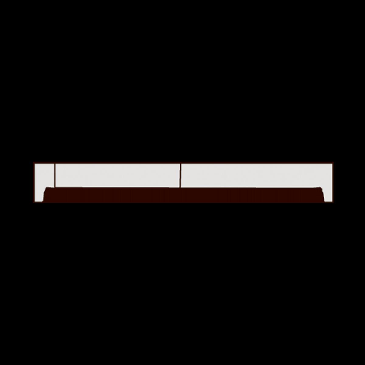 250 cm brønddæksel, gls
