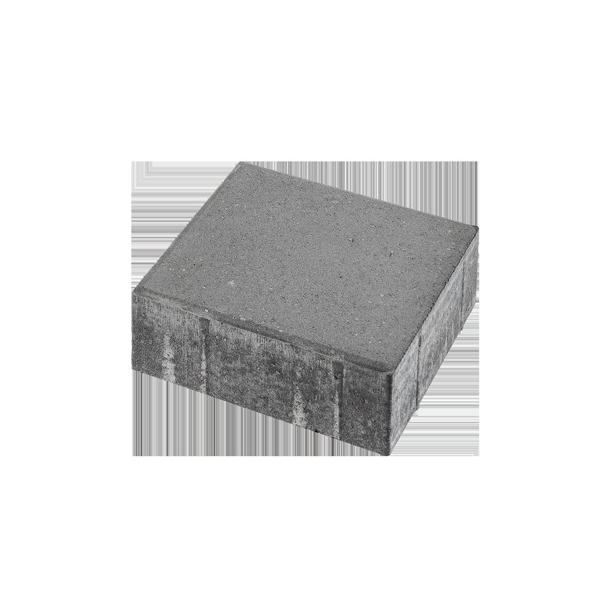 Bordurfliser 30x30x10 cm Grå