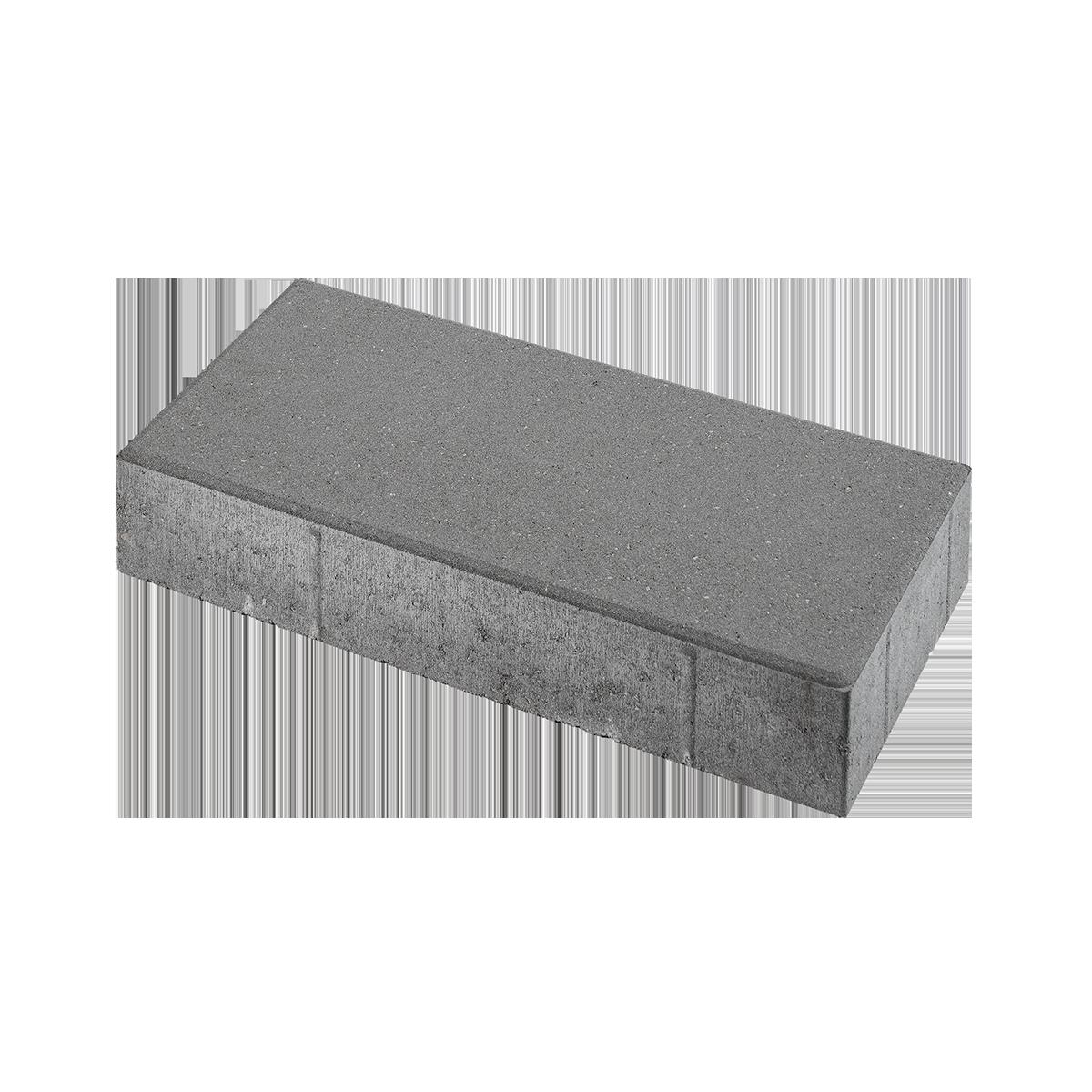 Bordurfliser 30x60x10 cm Grå