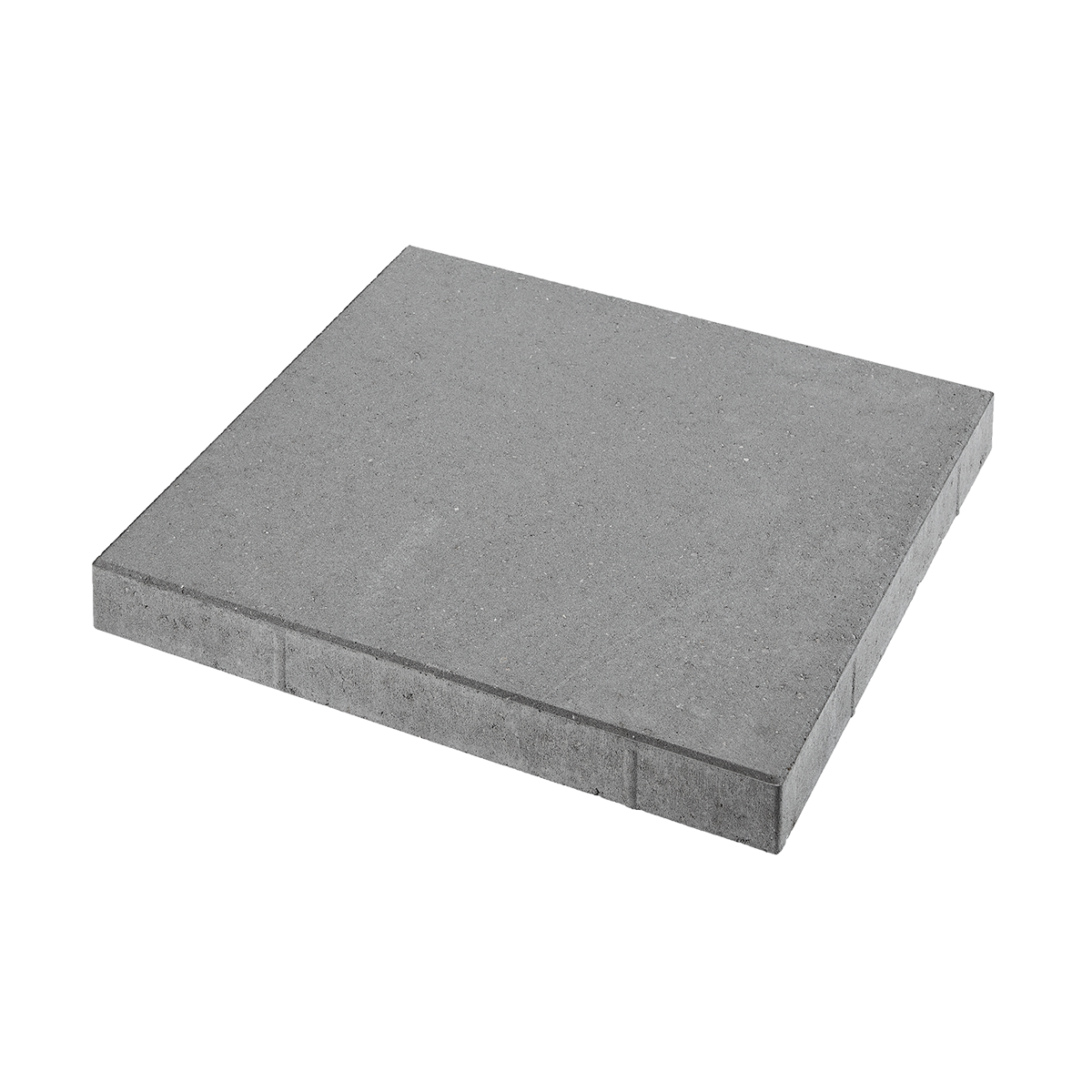 Fliser 60x60x6 cm Grå