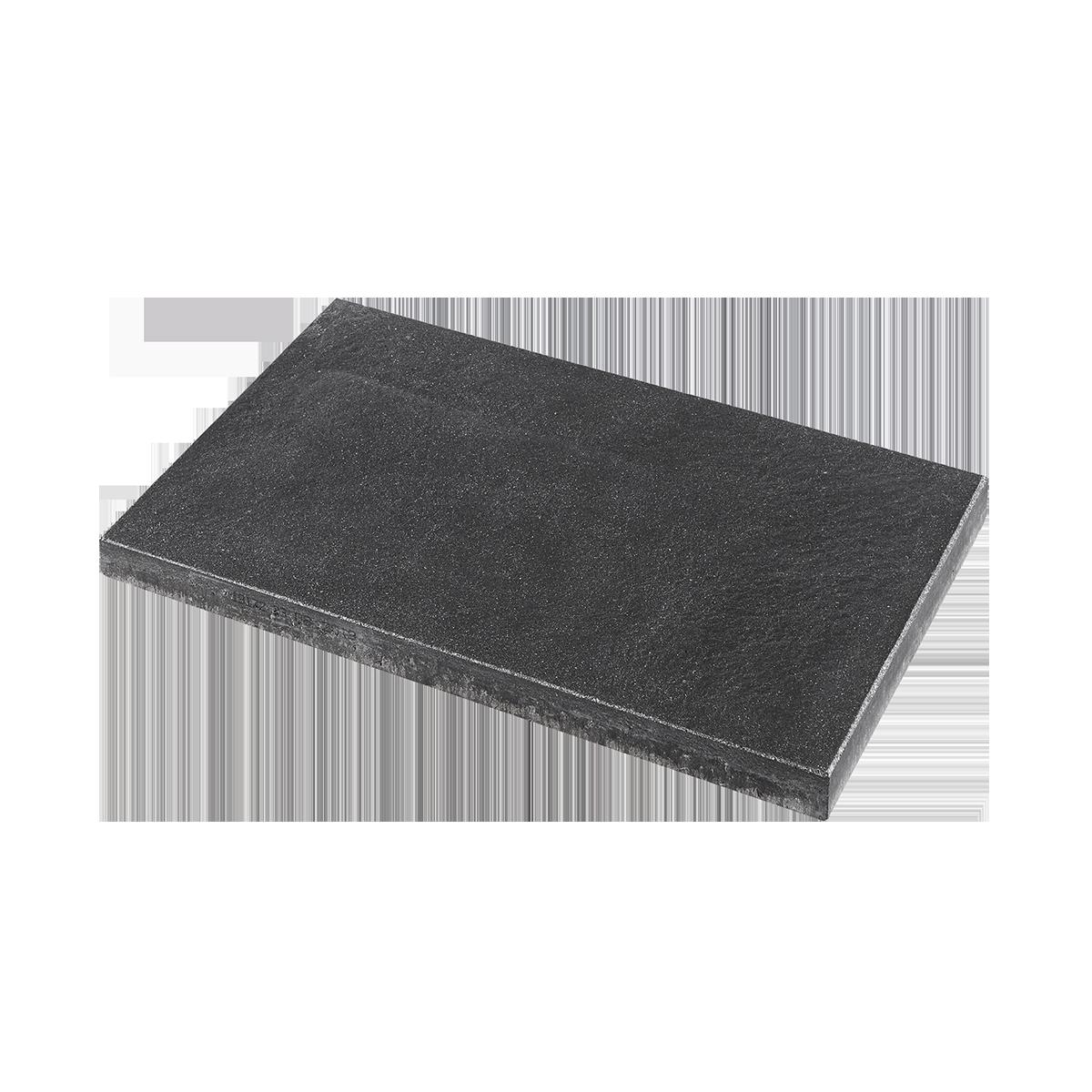 TrendLine 40,5x60,5x4 cm Sort flammet