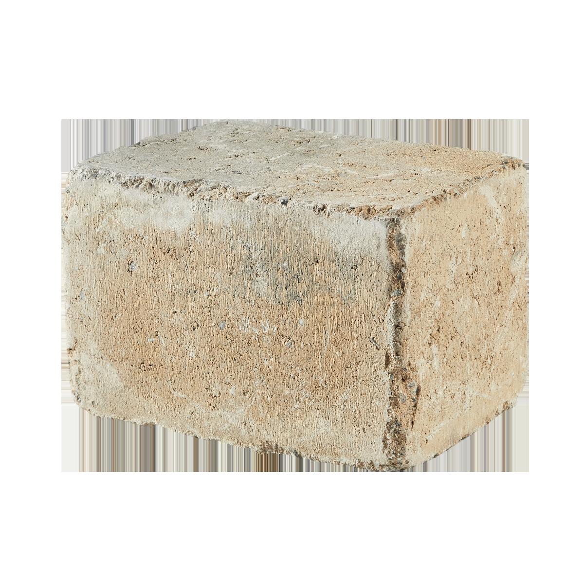 Holmegaardsten® 14x21x14 cm Gyldenmix Kantblokke