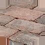 Holmegaardsten® rødmix
