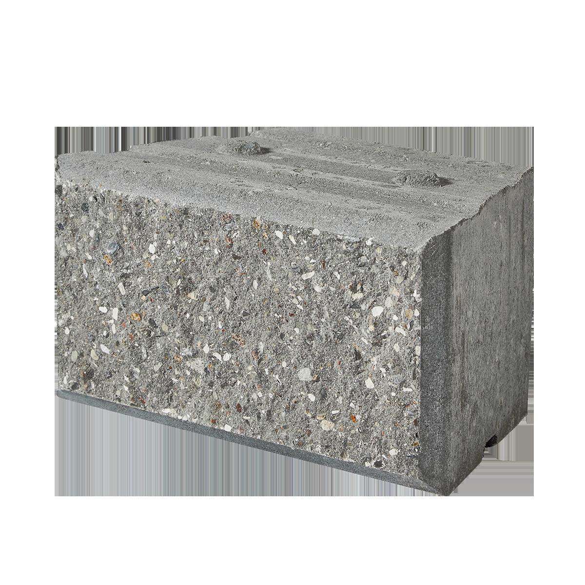 Easyblokke 18/30x18x15 cm Grå Normal