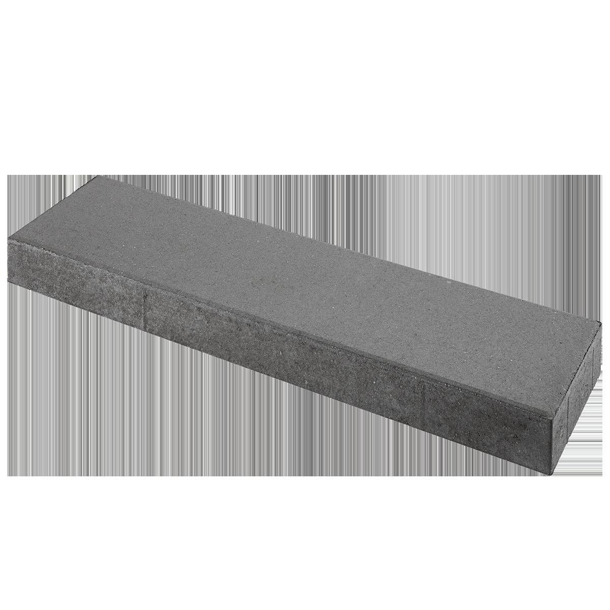 Bordurfliser 30x120x10 cm Grå