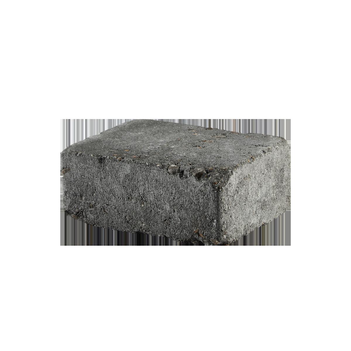 Holmegaardsten® 14x10,5x5 cm Sort/Antracit Halve