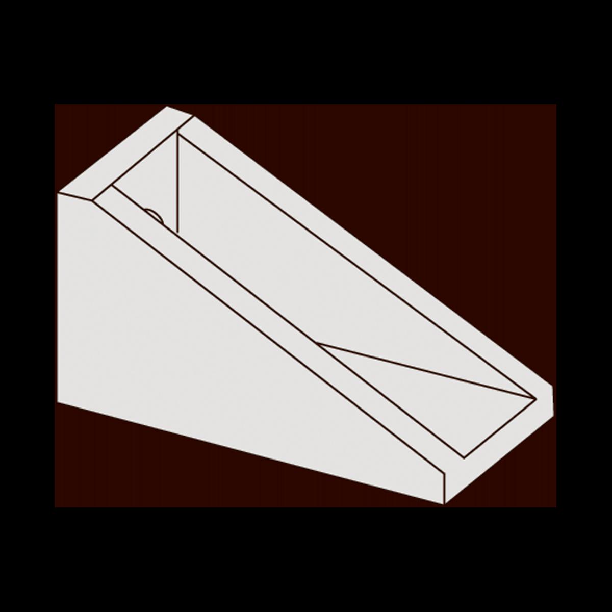 Rørindløb / VD 26603