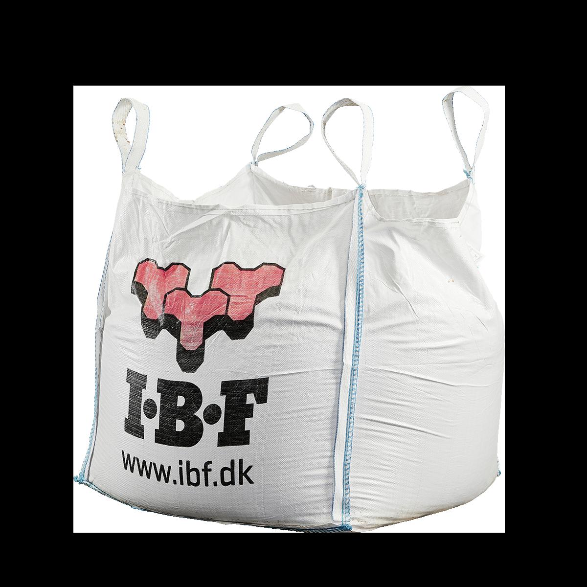 IBF Stabilt grus (SG II) Big Bag 1.000 kg