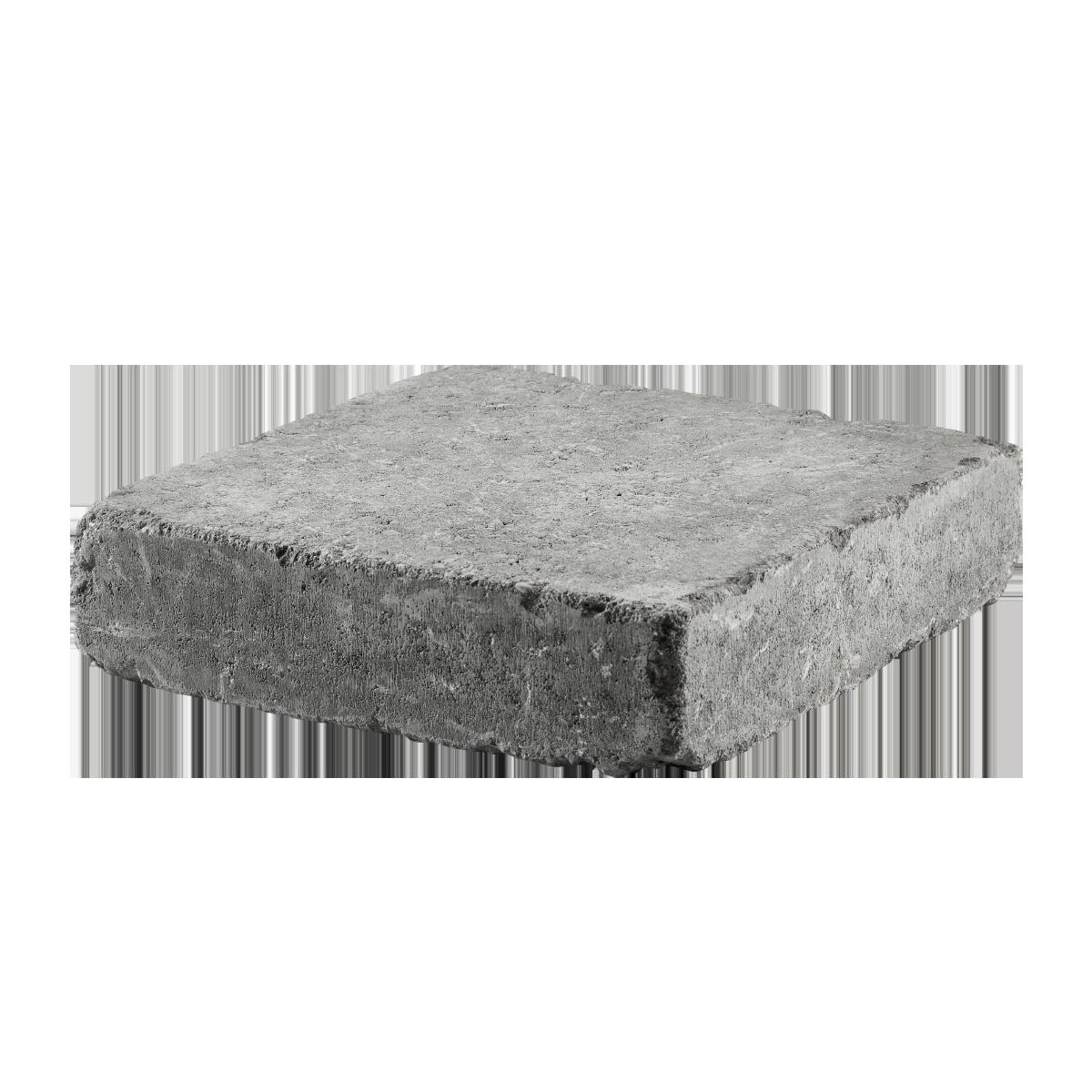 Holmegaardsten® 28x28x7 cm Grå Kvadrat stor