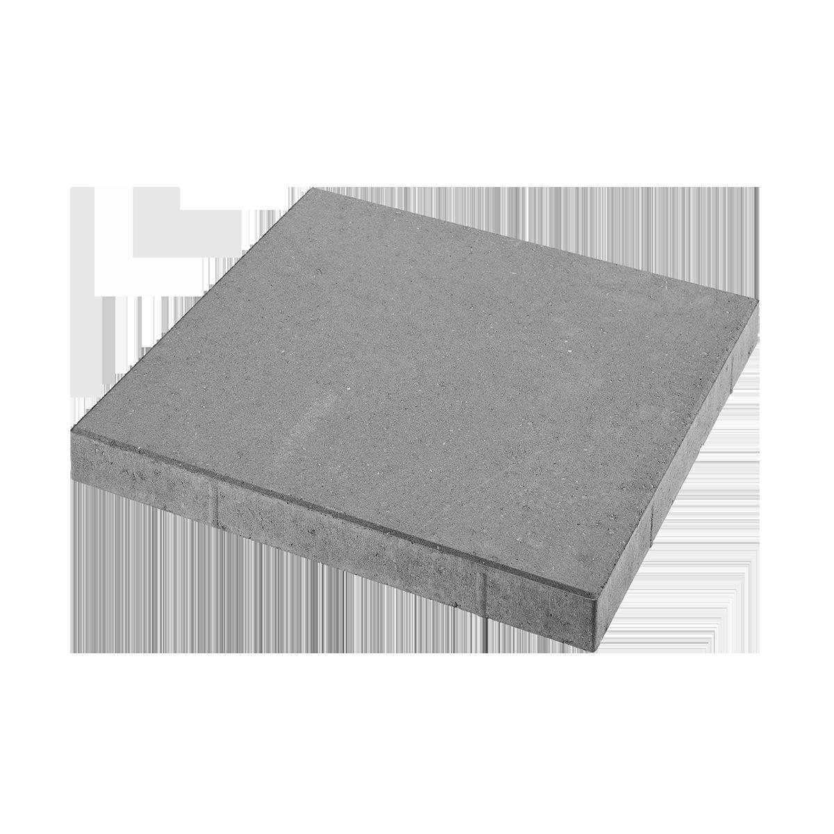 Fliser 60x60x8 cm Grå