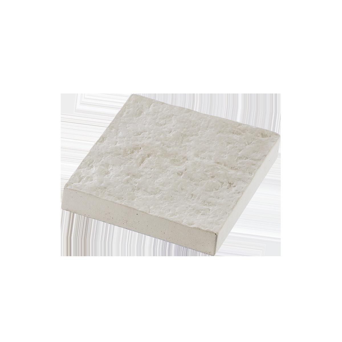 Struktur 30x30x4 cm Lys sand