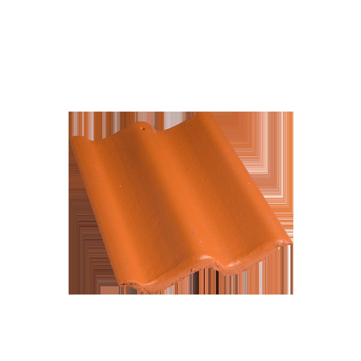 Dobbelt-S teglrød