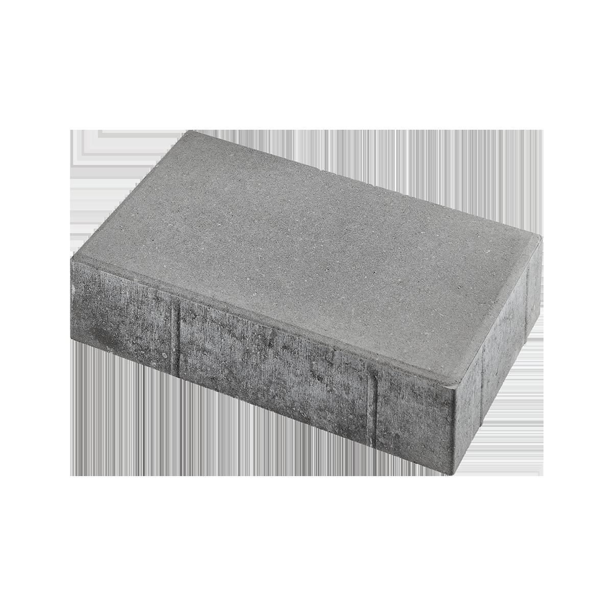 Bordurfliser 30x45x10 cm Grå