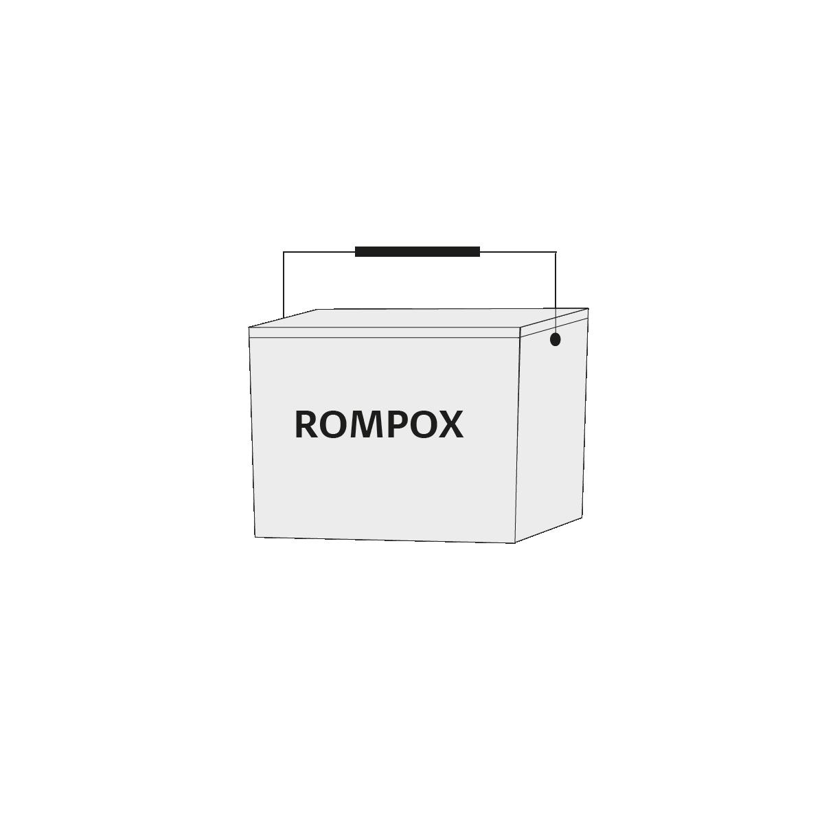 Rompox® Profi Deko