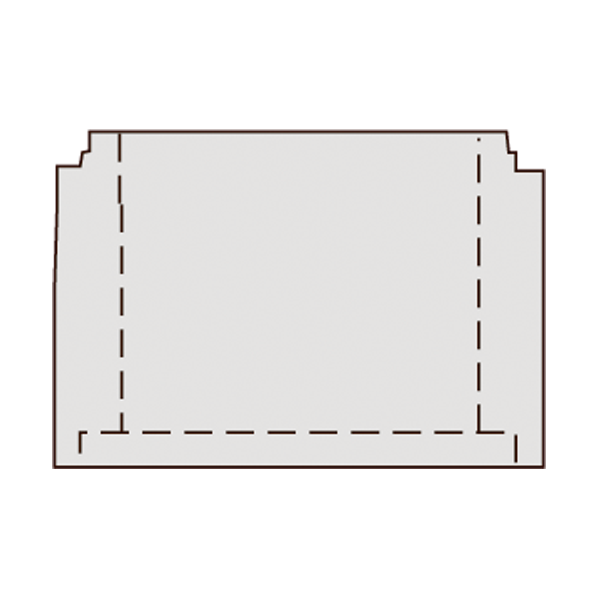 60 cm permeabel brøndring, gls
