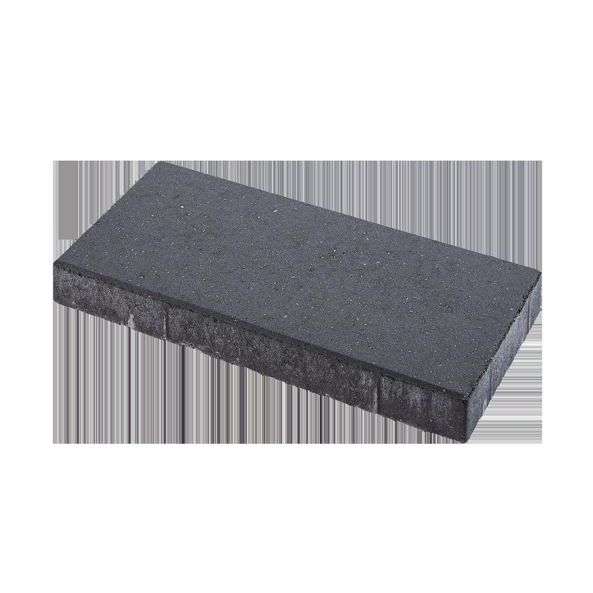 Fliser 30x60x6 cm Sort/Antracit