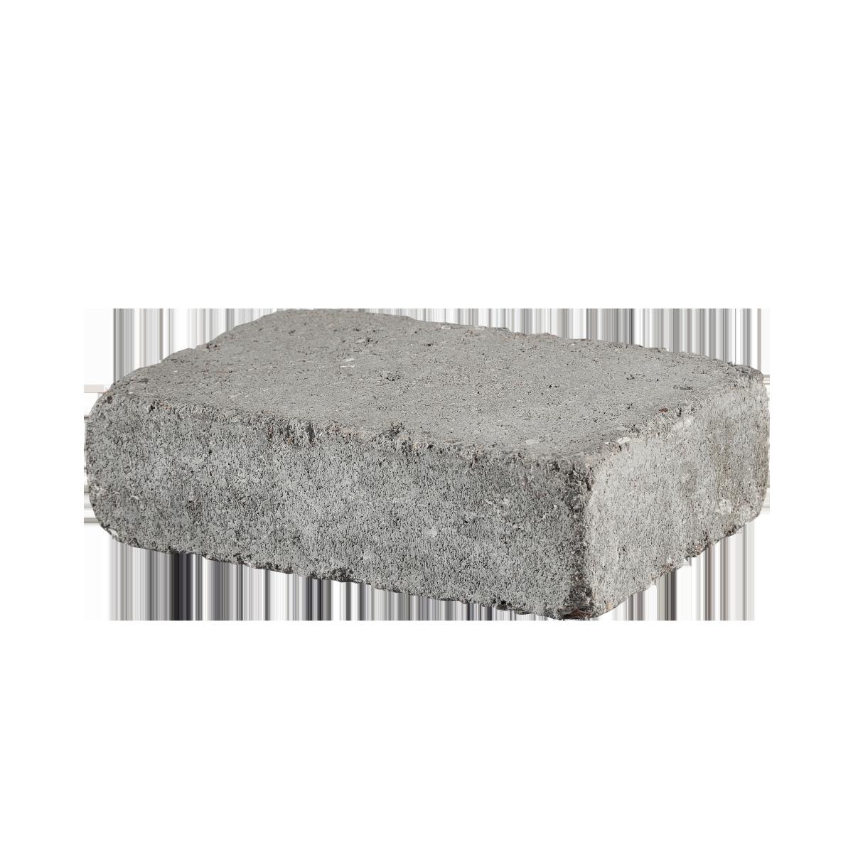 Holmegaardsten® 14x21x5 cm Grå Normalsten